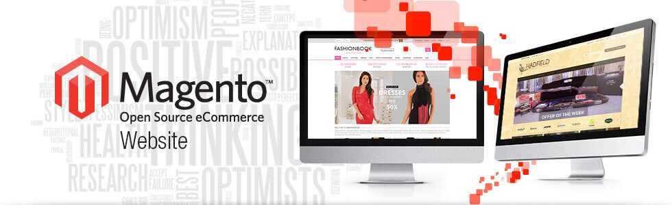 Best Magento eCommerce website design