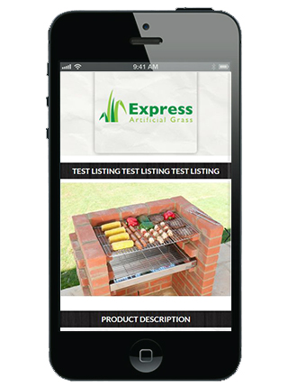 Express Artificial Grass
