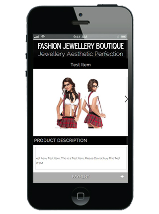 Fashion Jewellery Boutique