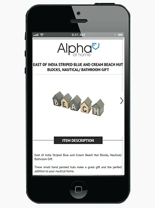 alpha-at-home