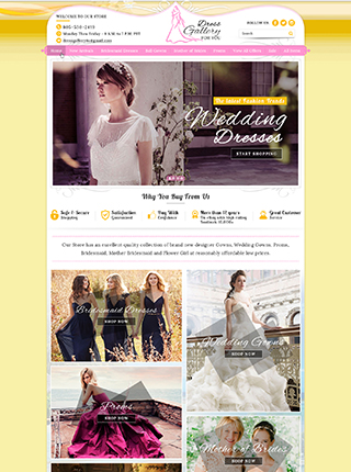 01_Dress-Gallery-For-You_Landing-Page_v5
